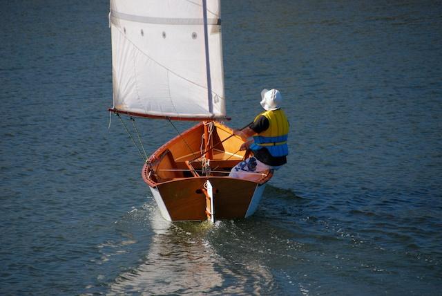 La polisportiva franconi costruire una barca a vela for Ottenere un prestito di costruzione