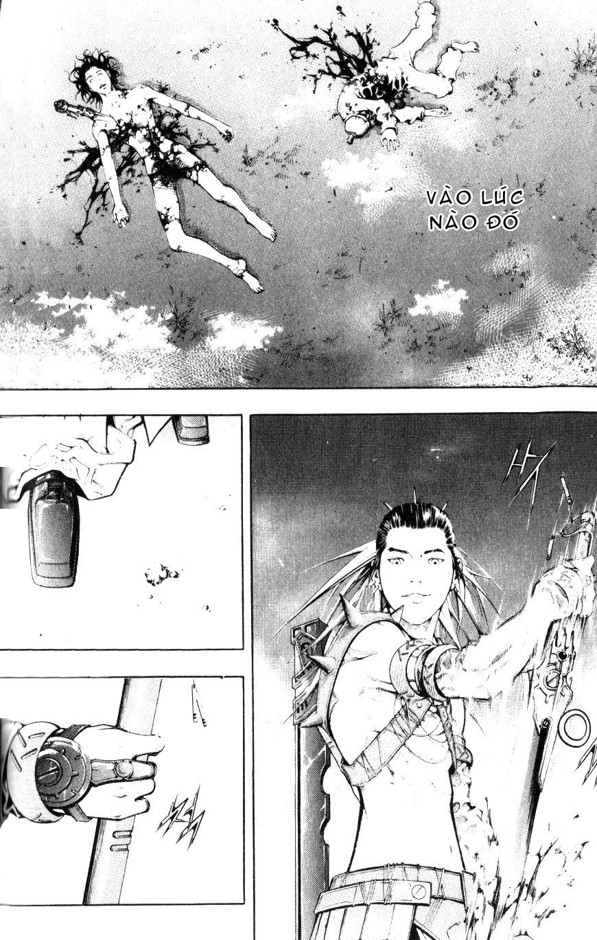 Utopias Avenger chap 3 - Trang 55