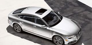 2016 Audi a7