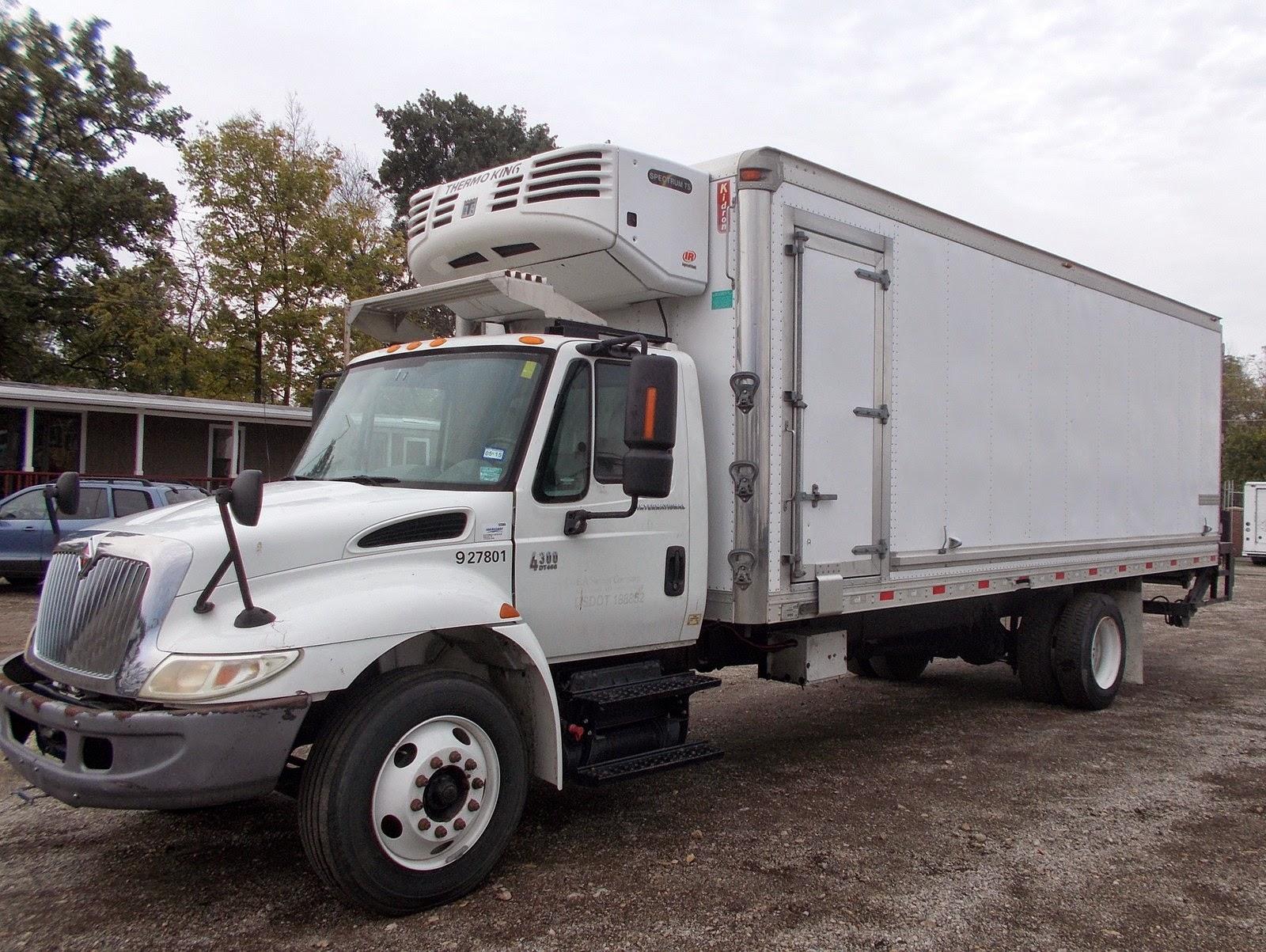 Used Semi Trucks Used Trailers Equipment Laredo Tx Upcomingcarshq Com