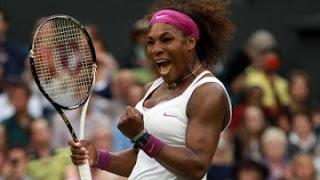 Wimbledon: Serena Williams wins 21st Grand Slam title