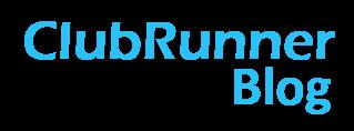 ClubRunner's BlogSpot