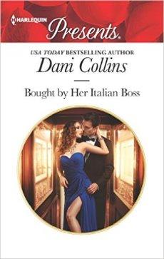 Dani Collins