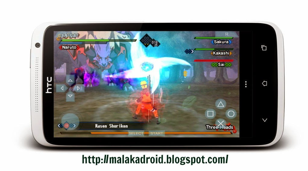 Android Games Dll Ppsspp Iso Game