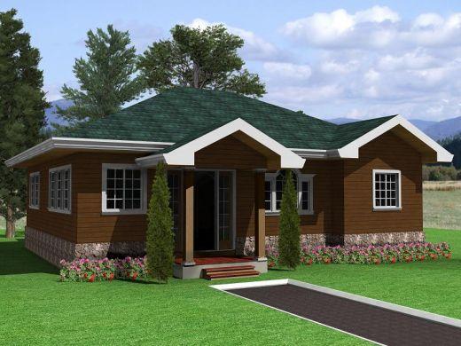 Tips Membeli Rumah Tinggal Pertama