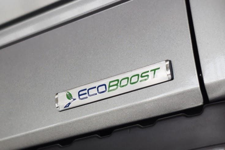 F-150 EcoBoost vs EcoDiesel Dodge Ram
