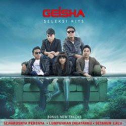 Download Lagu Geisha - Lumpuhkan Ingatanku Mp3
