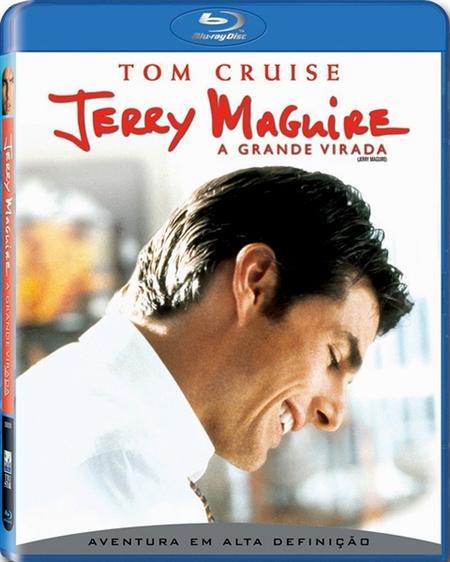 JERRY MAGUIRE เทพบุตรรักติดดิน HD 1996