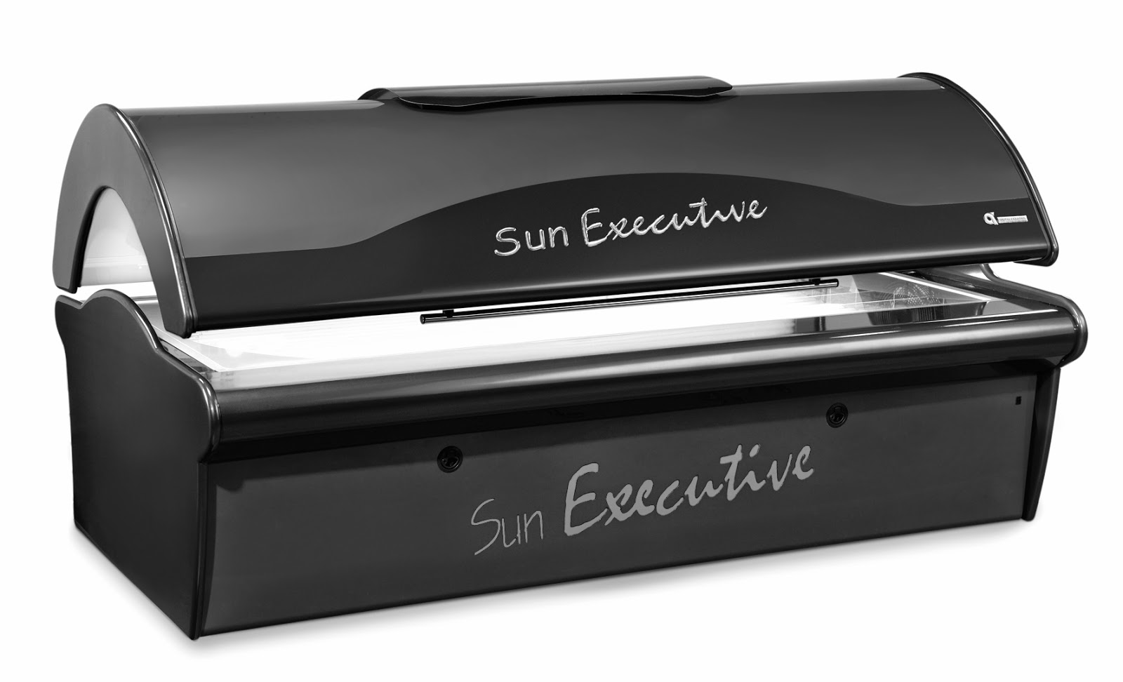 SE1 - Sunbed - Sun Executive combination - 46 tubes