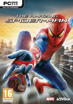 telecharger jeux spiderman 2 pc gratuit complet