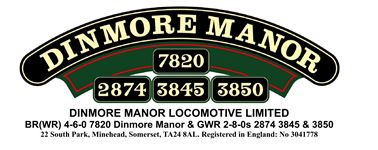 Dinmore Manor - 3850