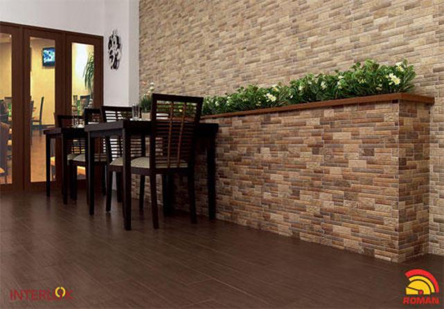 Keramik Dinding Dapur - Rumah Minimalis 2015