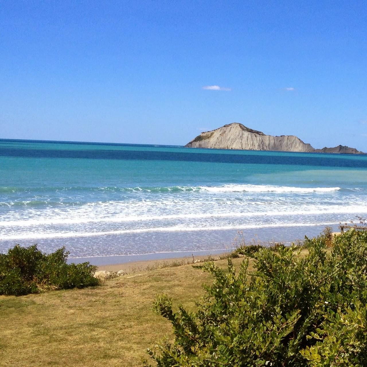 Waimarama Beach Hawkes Bay