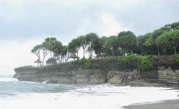Tempat Wisata di Pangandaran yang Eksotis