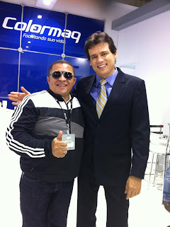 CANTOR JOSE ANTONIO E CELSO PORTIOLLI DO SBT.