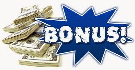 Hasil gambar untuk bonus uang
