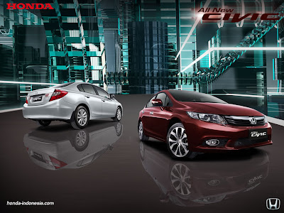 new model civic 2012