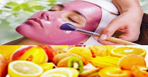 Entertainment Plus Fashion: Fruits For Glowing Skin – Home Remedies