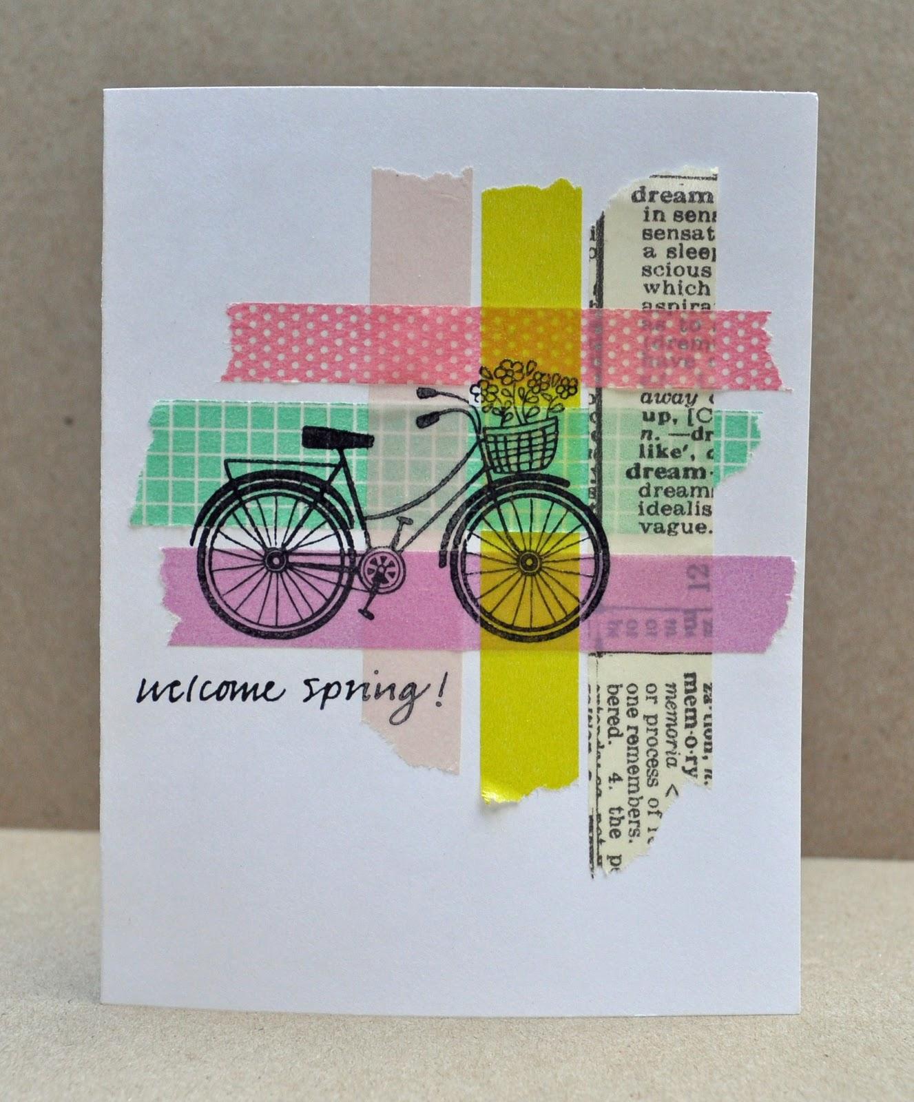 1000 ideas about washi tape calendar on pinterest washi - Washi tape ideas ...