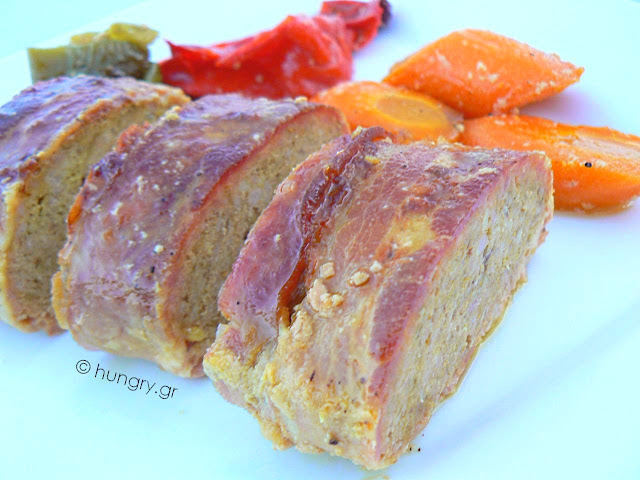 Meat Loaf Low Carb