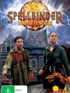 Vùng Đất Của Những Nhà Thông Thái - Spellbinder