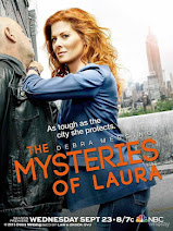 The Mysteries of Laura 2x03