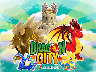 Unlimited Dragon City Gold & Gems