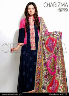 Charizma Winter Dresses 2013