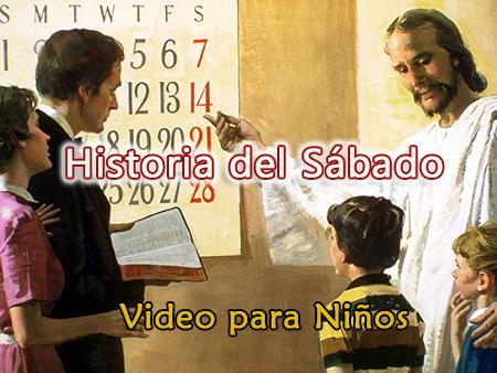 Historia del Sábado - Video para Niños