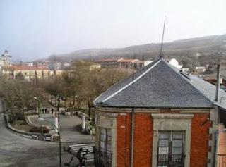 Edificio San Francisco Cuellar Segovia elbloginmobiliario.com