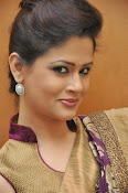 Shilpa Chakravarthy Photos at Traffic Audio launch-thumbnail-17