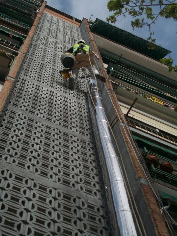 Extractor De Baño Sin Salida Al Exterior: de ventilación, cálculo conductos de aire – JMG Trabajos verticales