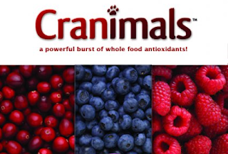Free Cranimals Pet Treats
