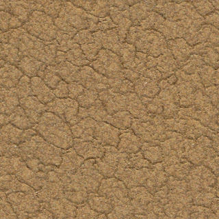 Seamless ground sand dirt crack texture 1024px