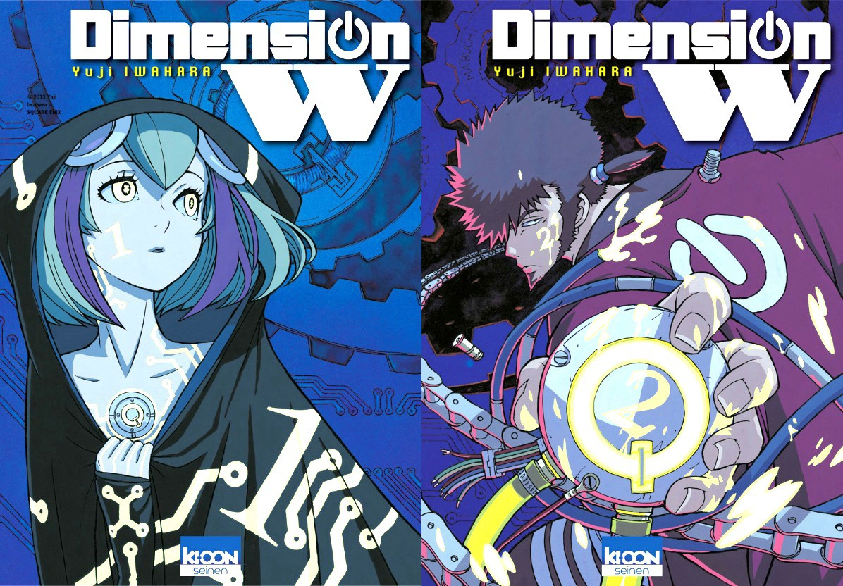 Anime winter 2016 sinopsis dimension w d anime blog