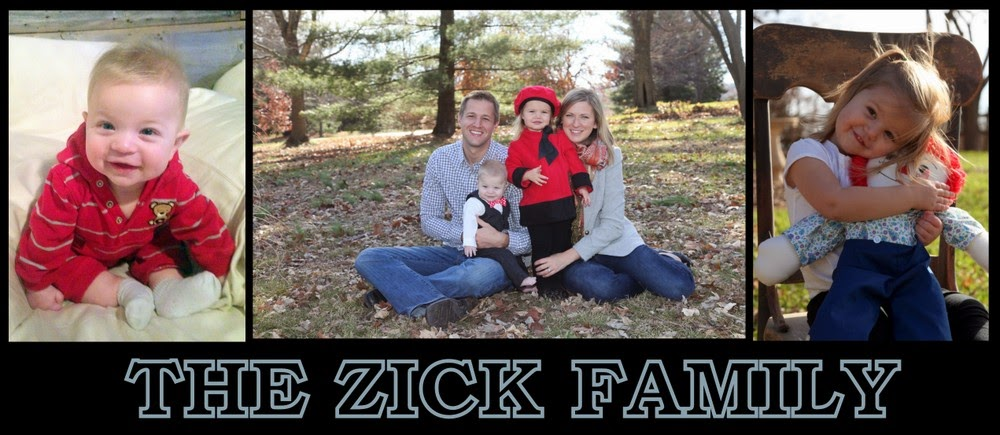 The Zick Family