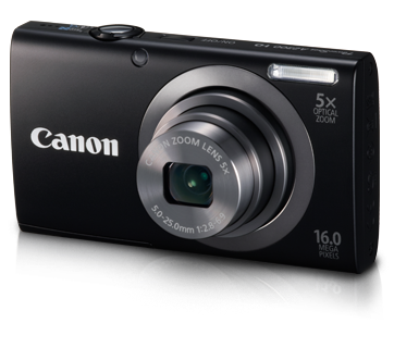 Harga Kamera Digital Canon A2300