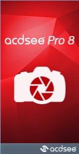 ScreenShoot ACDSee Pro 8 Full Keygen