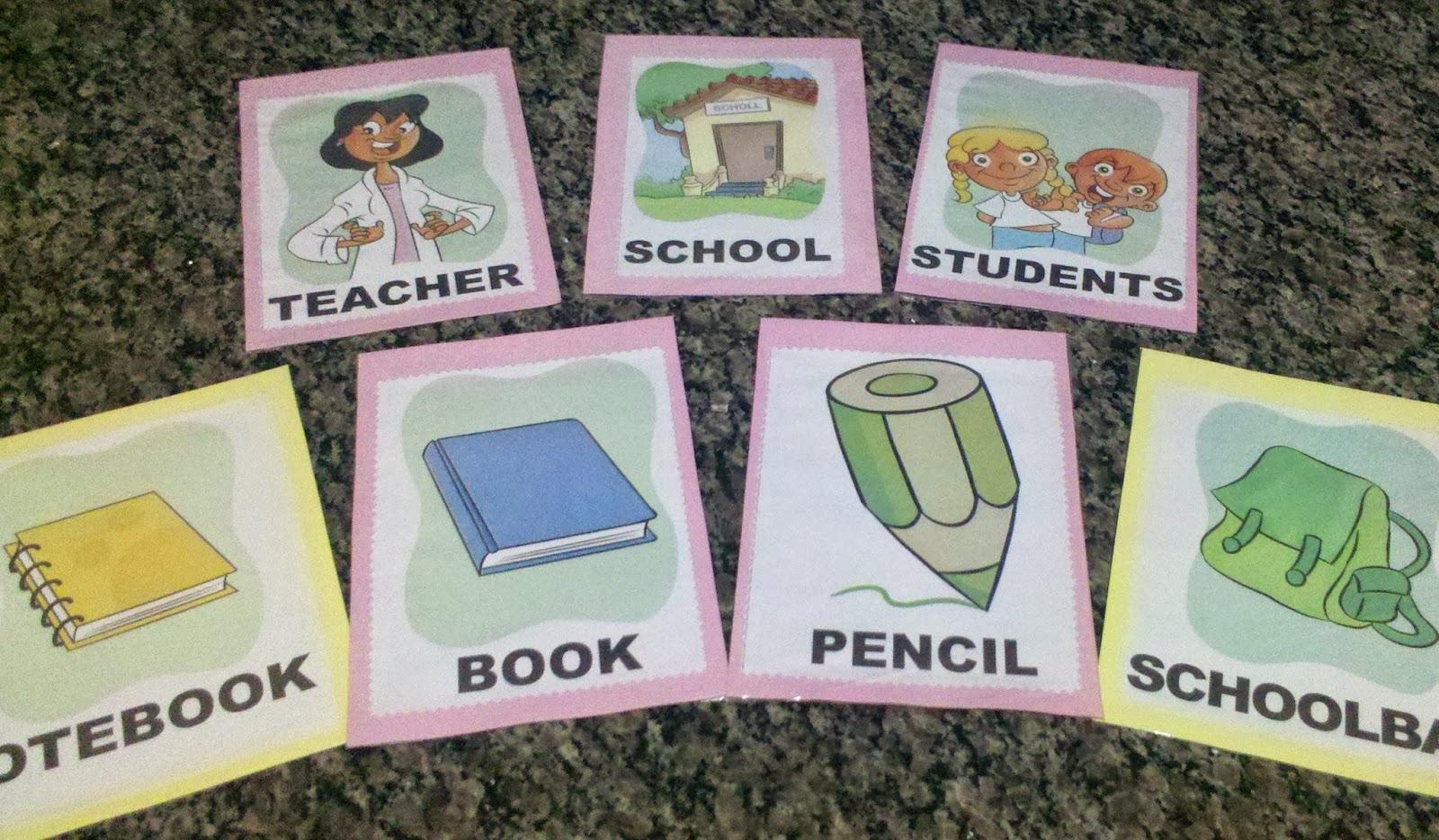 material pedagogico