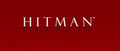 ヒットマン スナイパーチャレンジ