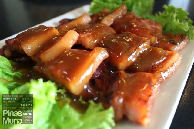 Hapag Restaurant Bulacan