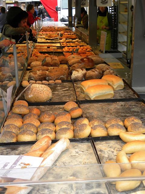 Markt Leuven