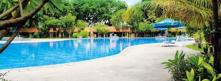 Singgasana Hotels Surabaya