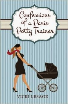 Confessions of a Paris Potty Trainer cover