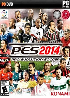 Download Pro Evolution Soccer (PES) 2014 PC