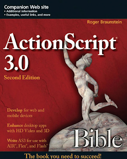 [PustakaFlash]ActionScript 3.0 Bible second edition