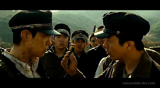 71 into the fire, film 71 tentara pelajar korea