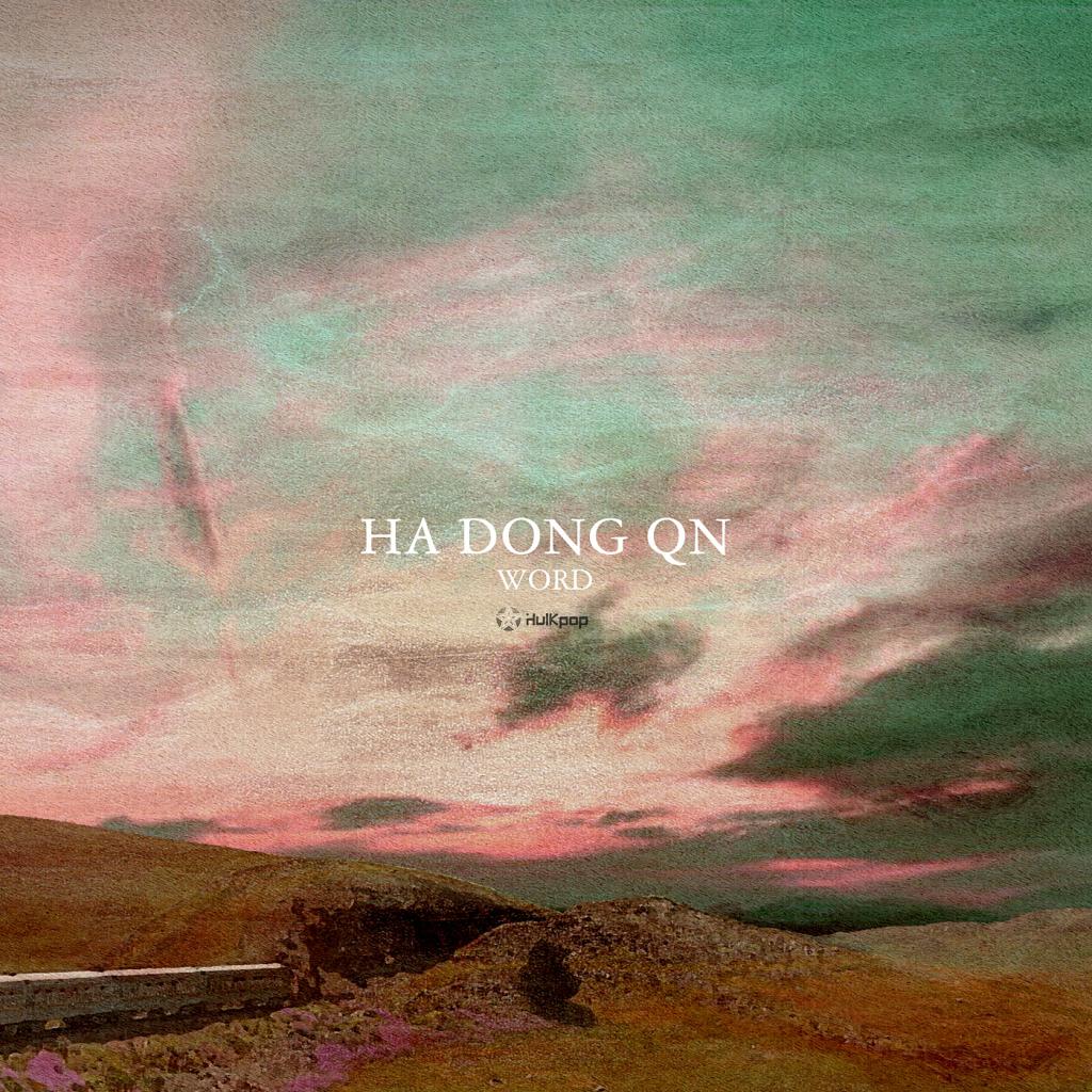 Ha Dong Qn – WORD – EP