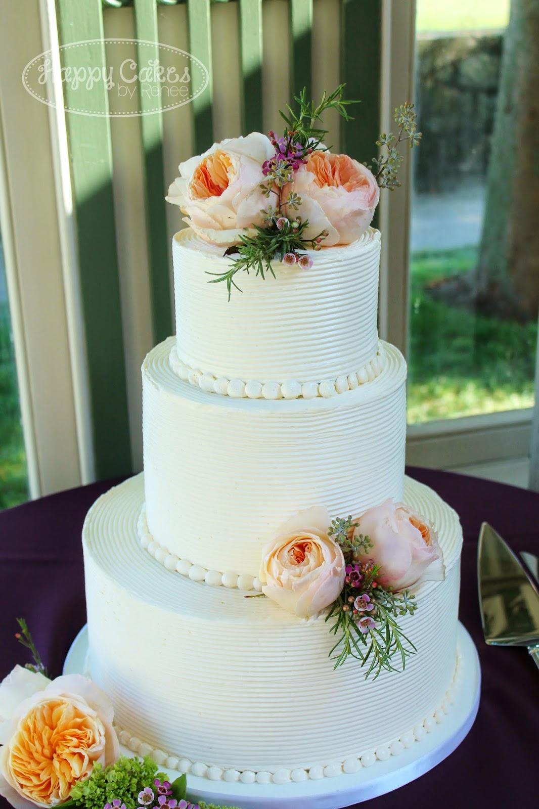 bed Buttercream Cake – Renee Conner Cake Design