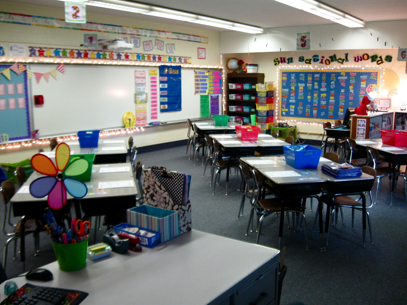 Elementary Classrooms Of The Future : Elementary school united states wikipedia